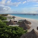 Anixi vor Klein Curaçao