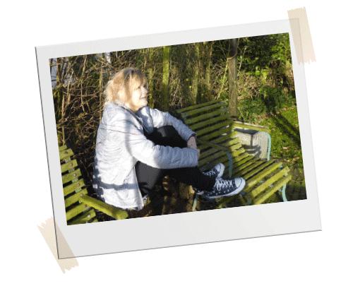 Refleksjon - Integrale Massagepraktijk - Polaroid4