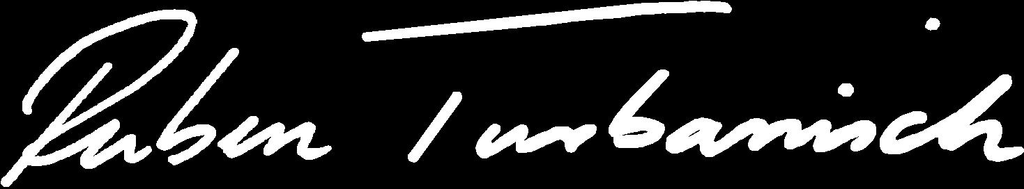 Ruben Turbanisch Logo