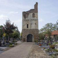 Romaanse Kerktoren