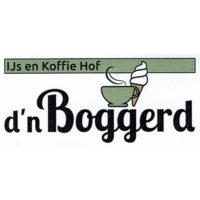 IJs en Koffiehof d'n Boggerd Aijen