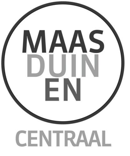 Logo Maasduinencentraal Bergen