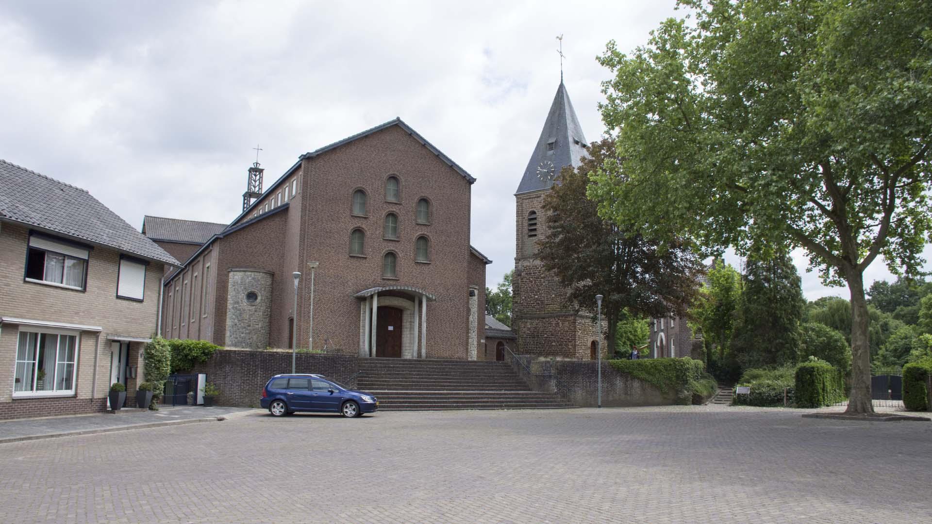 Kerk Heilige Cosmas en Damianus Afferden
