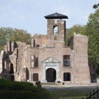 Ruine Bleijenbeek Afferden
