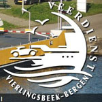 Veerdienst Bergen-Vierlingsbeek