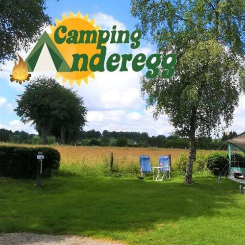 Camping Anderegg Well