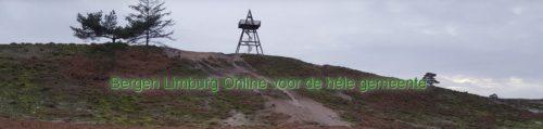 Bergen Limburg Online