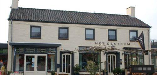 Cafe Het Centrum Wellerlooi