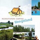 Recreatiepark Camping Hengeland Afferden