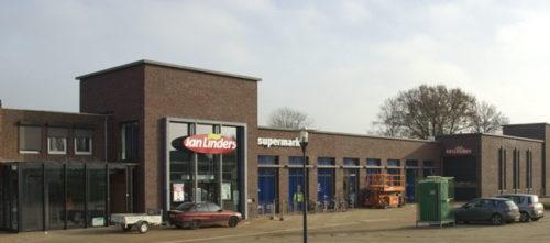 Jan Linders Nieuw Bergen