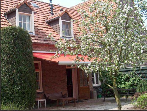 Vakantiehuis Limburgshuisje Siebengewald