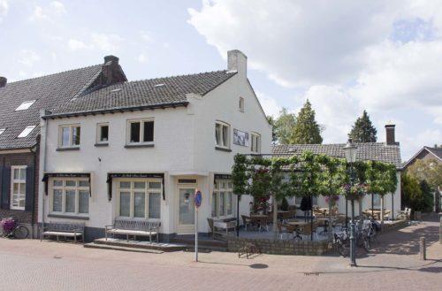 Cafe Onder de Linden Well