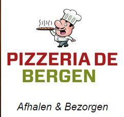 Pizzeria de Bergen Nieuw Bergen