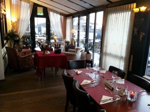 Café-Restaurant D'n Engel Nieuw Bergen