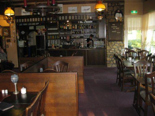 Restaurant De Wellsche Hut
