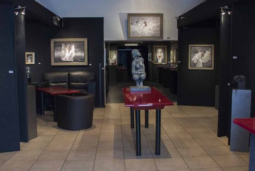Kunst Galerie Pictura Aijen