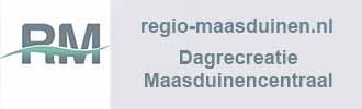 Dagrecreatie regio-maasduinen