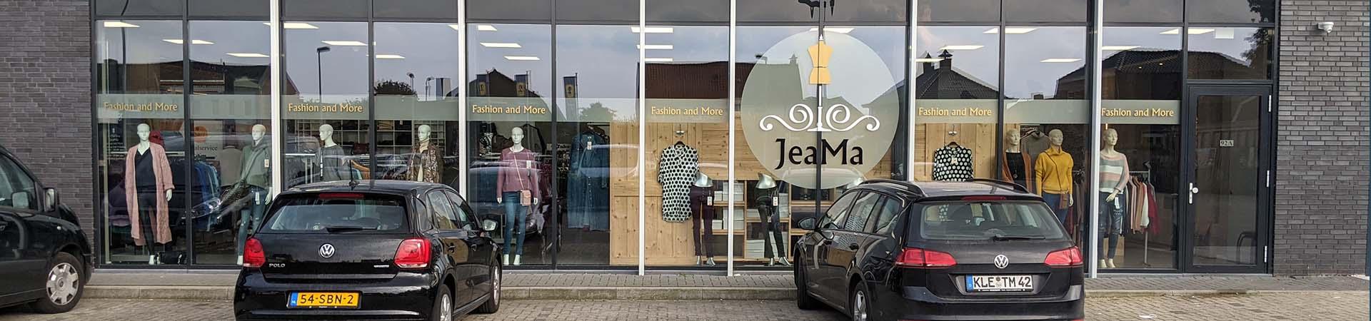 JeaMa Fashion and More Siebengewald