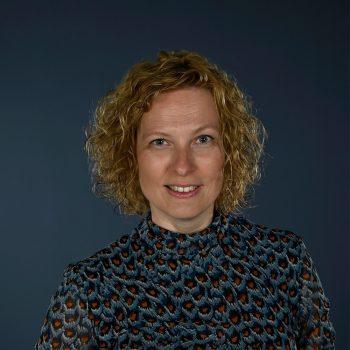 Andrea van Velzen