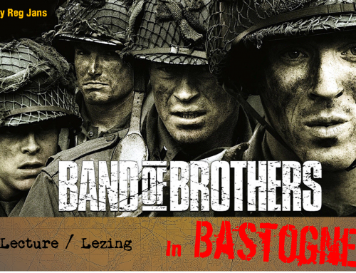 The Band of Brothers in Bastogne