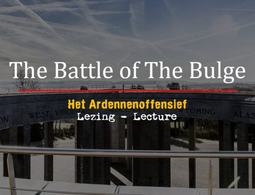 The Battle of The Bulge / Het Ardennen Offensief