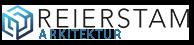 Reierstam arkitektur & projektutveckling Logo