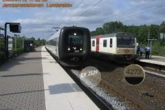 IC4748 Sønderborg (Sdb) - Hgl med ER 2012.
