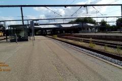 IC-tog i spor 4