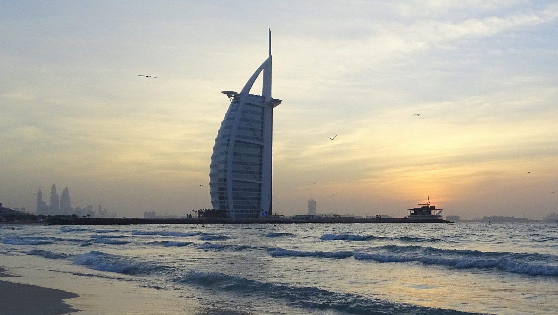 Tips voor een reis naar Dubai