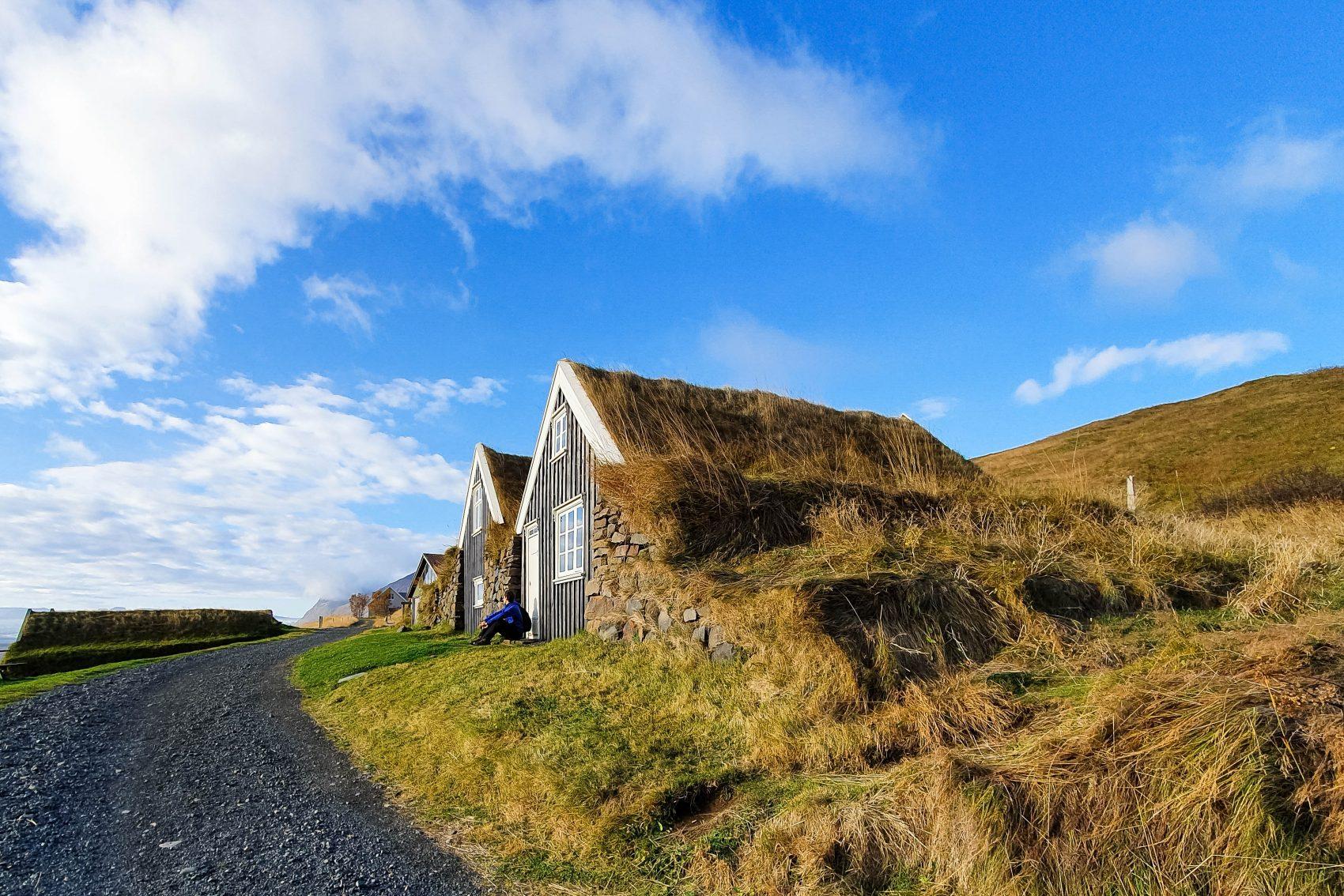 skaftafell national park zuid-ijsland Sjonarsker
