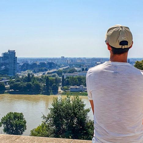 Citytrip Wenen in de zomer: Tips en activiteiten