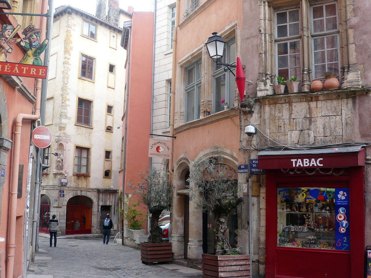 Lyst til Lyon: Denne franske by har det hele