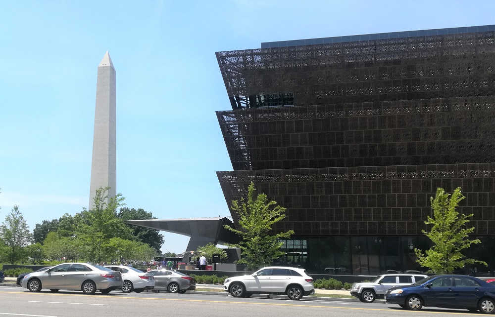 Washington DC AA Museum