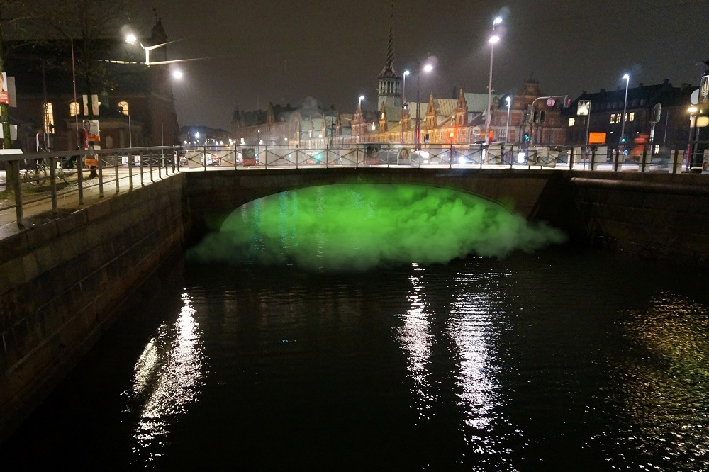 København bliver lyst op i hele februar