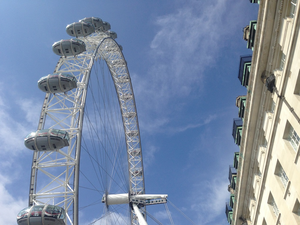 Allerflest instagrammer fra London