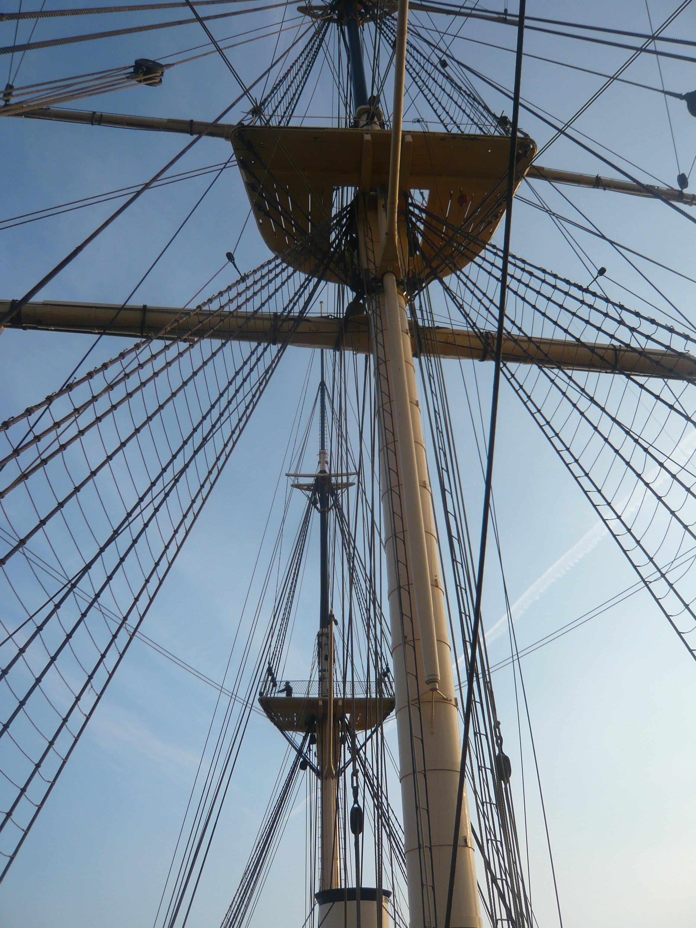 Djursland: Fregatten Jylland