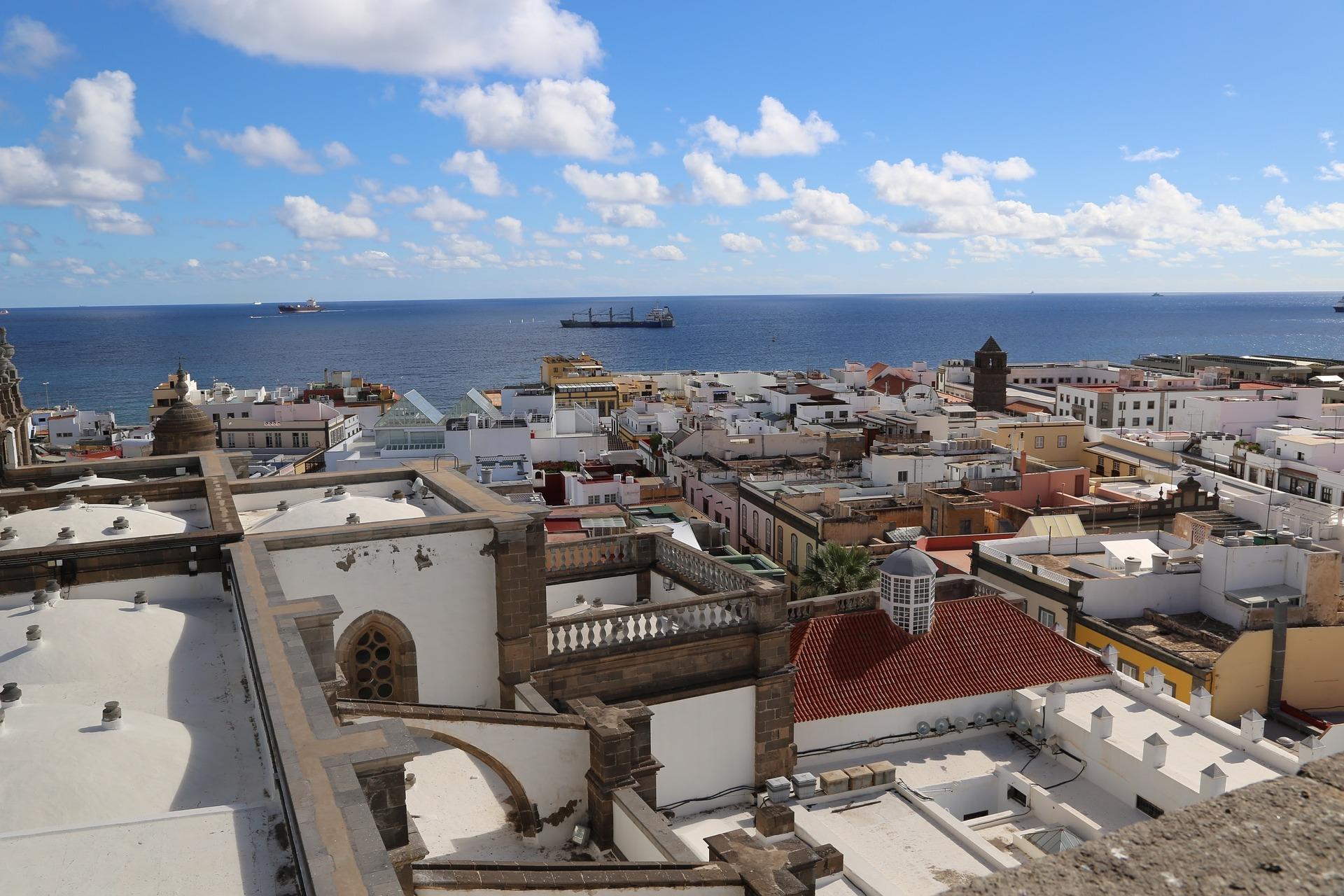 Tag med en tur bag Gran Canarias kulisser