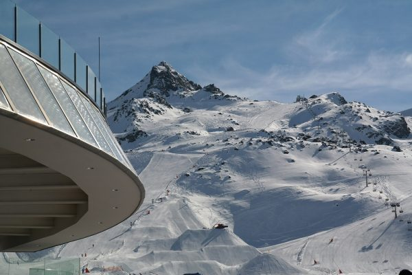 Ischgl siger igen farvel til skisæsonen med en storstilet koncert på Idalp