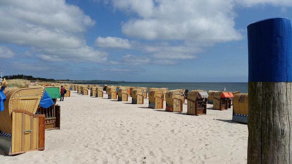 Femern Strandstole