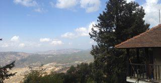 Cypern udsigt