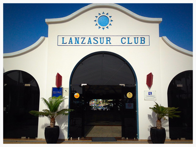 lanzasur club