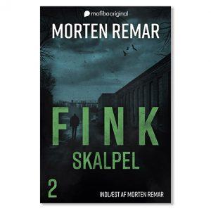 Morten Remar - FINK Skalpel