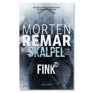 Morten Remar: Skalpel