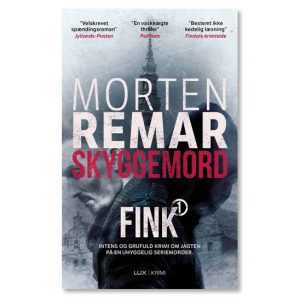 Morten Remar: Skyggemord