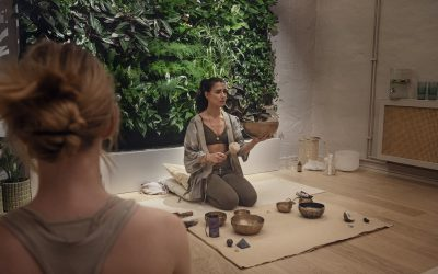 Sound Healing Immersion – 20th of September
