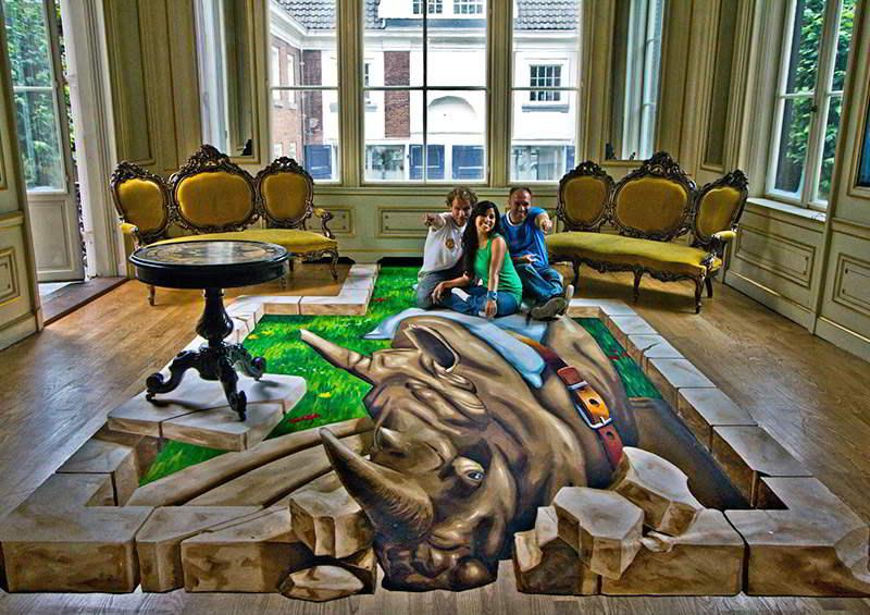 3d-streetpainting-remko-van-schaik-3d-street-art-esher-museum-the-hague-2012-1