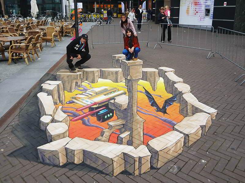 LelystArt Festival - Lelystad NL