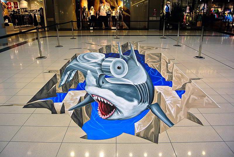 3d-streetpainting-3d-street-painting-3d-street-art-luxembourg-hammerhead-shark-1-31-2014-2