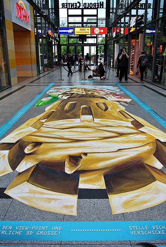 3d-streetpainting-3d-straattekening-remko-van-schaik-herold-center-norderstedt-03