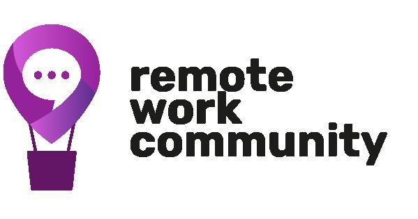 Remote Work Community